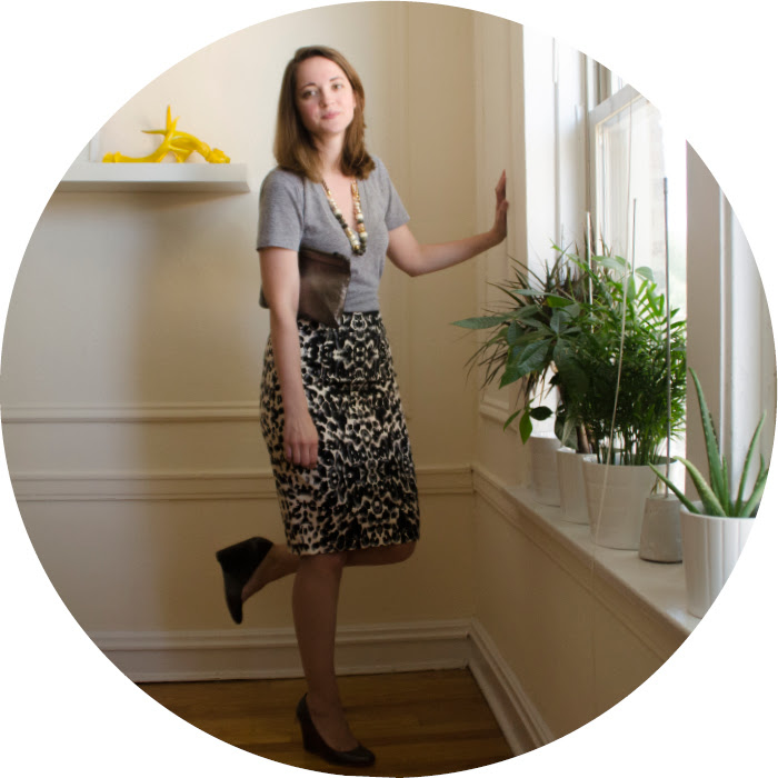 leopard print skirt, how to wear animal print to work, creative young professional, what to wear to work, work outfit ideas, dash dot dotty, an outfit blog, gray wedges, target style