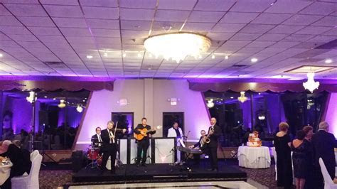 New York Russian wedding band. Live music and