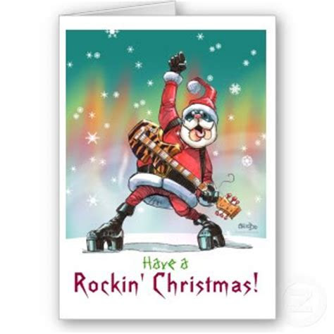 Online Christmas Cards: Musical Christmas Cards