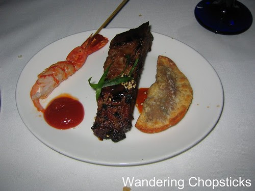 Roy's Hawaiian Fusion Cuisine - Newport Beach 2