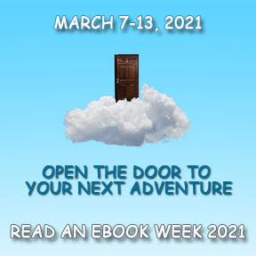 Read an ebook week 2021
