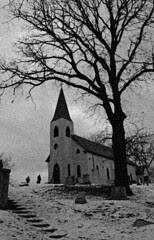 St. James of the Sag Church