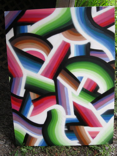 http://www.mikerichdesign.com/  Mexican Blanket aerosol freehand by Muy Rico