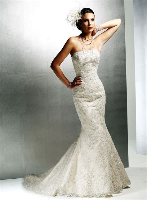 Maggie Sottero Phillipa Size 0 Wedding Dress ? OnceWed.com