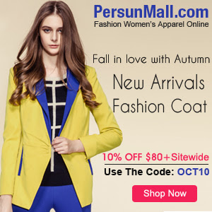 Persunmall.com: Women Trendy Shirts, Hot Collection