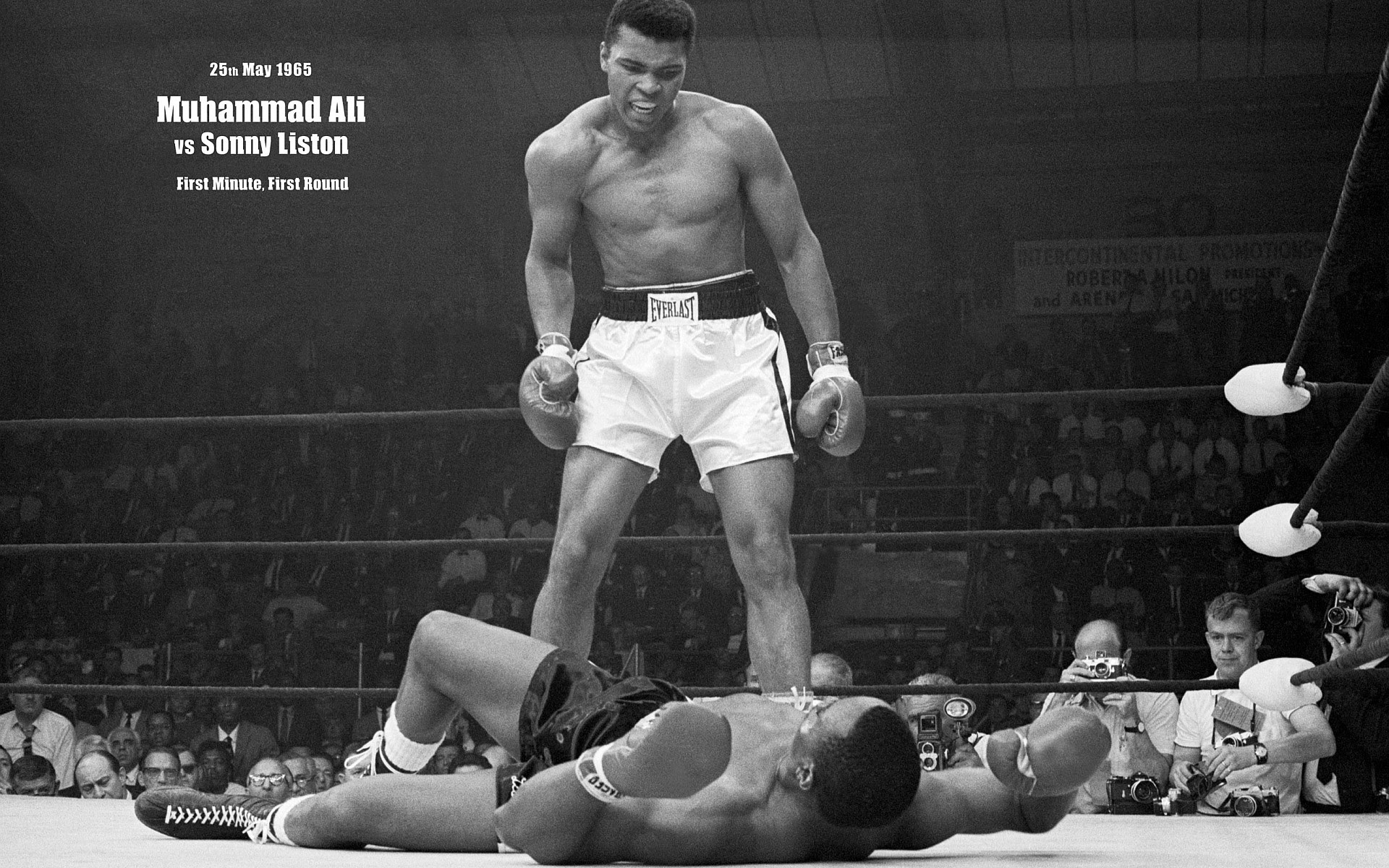 Muhammad Ali Hd Wallpapers 75 Images