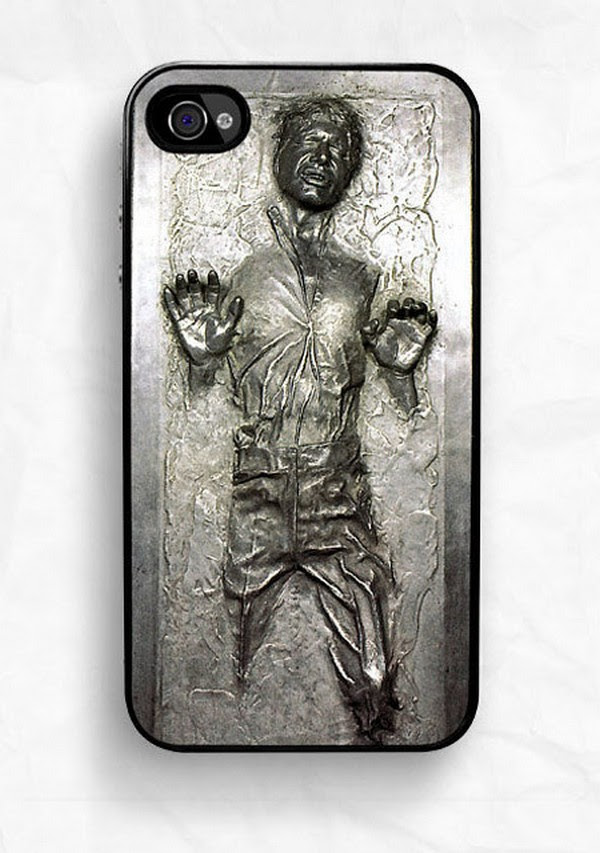 10 interesting iphones 01 10 Amazing iPhone Cases