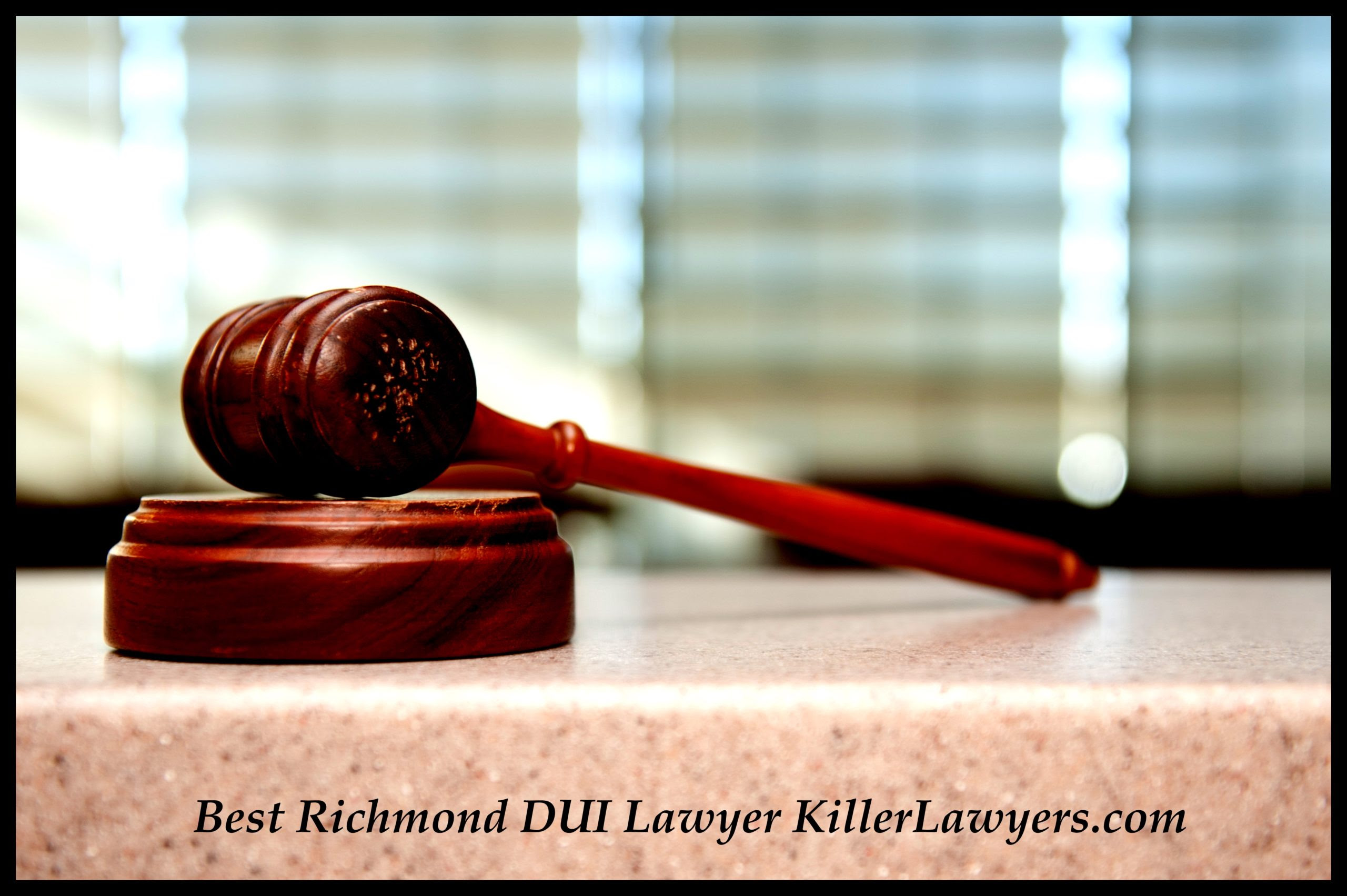 Best Dui Law Services In Richmond Va
