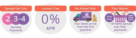 Flexi pay FAQs   Create and Craft
