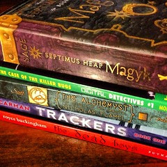 Giveaway books