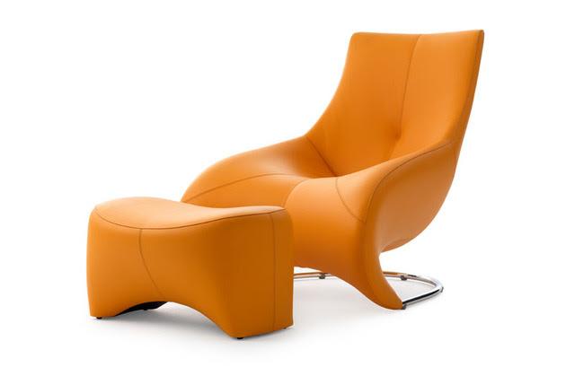 970 Desain Inovasi Kursi Terbaik