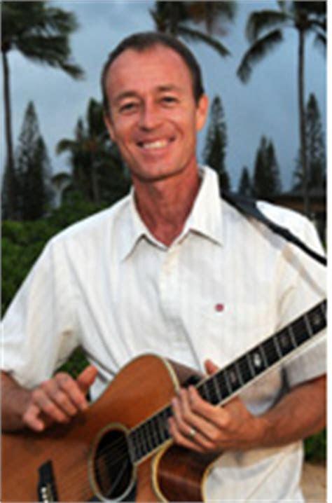Hawaiian Island Weddings   Musicians in Maui