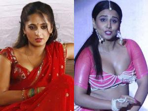 Anushka and Vidya Balan