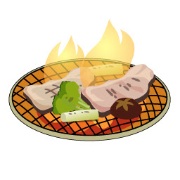 Joycon焼肉