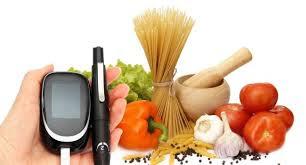Dieta para quem tem diabetes