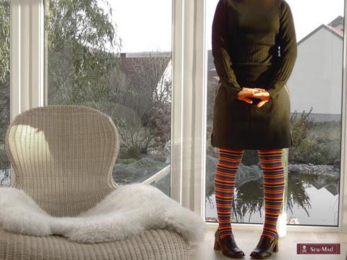MSB-skirt