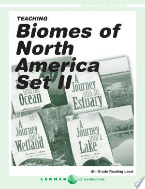 Biomes of North America PDF Download