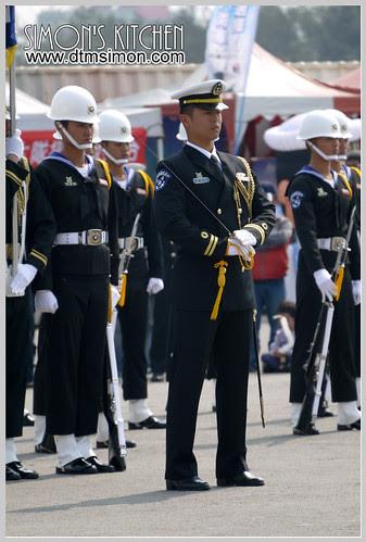 海軍敦睦台中港32