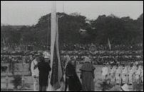 Transfer of Power from the British to the Sinhala State