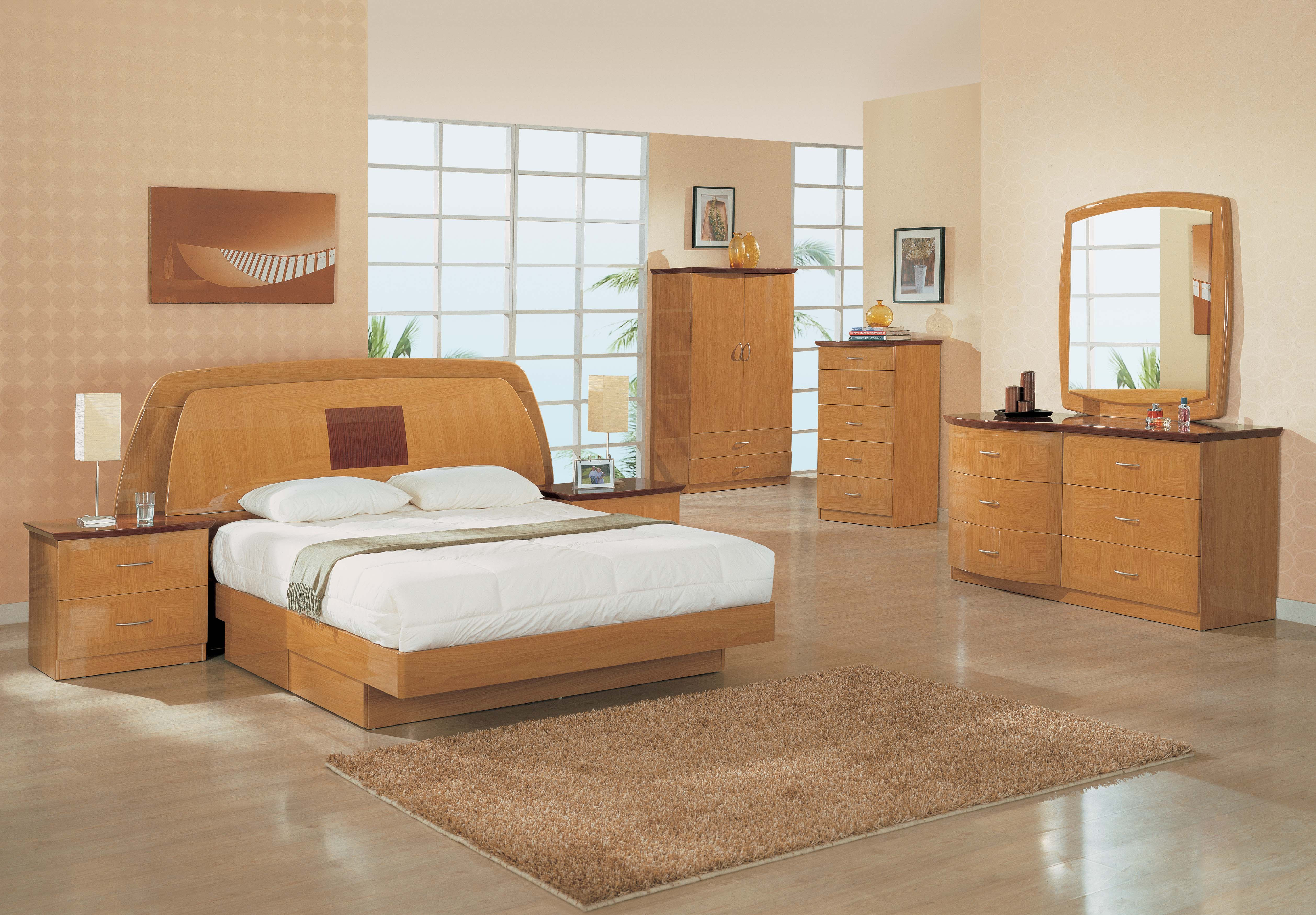 Decorate Your Bedroom With Elegant Concepts - Home Designer