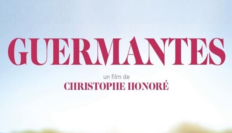 Guermantes (2021) Movie English Full Movie