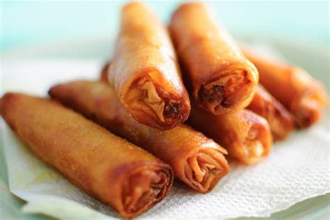 How to Make Lumpia: 11 Steps (with Pictures)   wikiHow