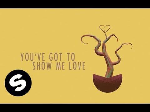 Sam Feldt - Show Me Love (Original Mix)