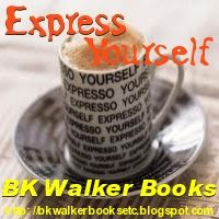 BK Walker Books