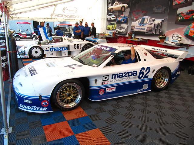 1991 Mazda RX7 GTO