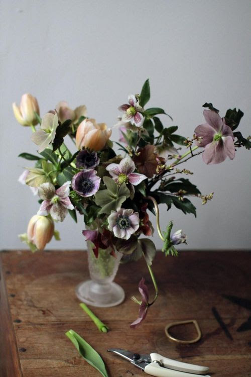 Flower Arrangements and Still Life Flowers