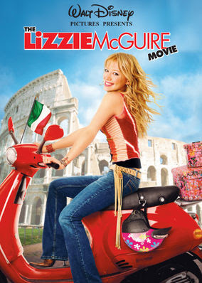 Lizzie McGuire Movie, The