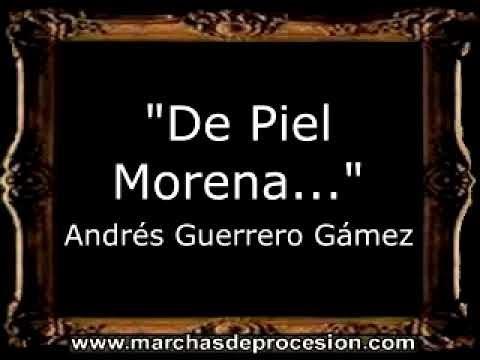 Andrés Guerrero Gámez