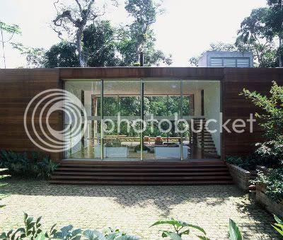 House in Iporanga 4