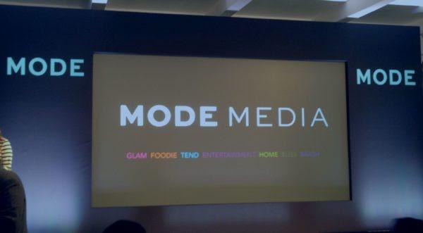 Mode Media