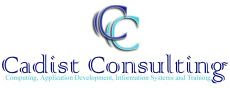 Cadist Consulting - Computing, Application Development, Information Systems and Training