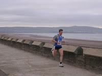 Dave White (14th), 35:54