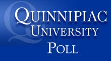 Image result for quinnipiac poll