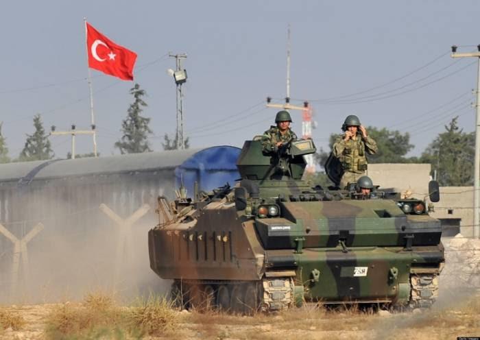 Turkey to exhibit at Army-2018 - Russian MoD ile ilgili görsel sonucu