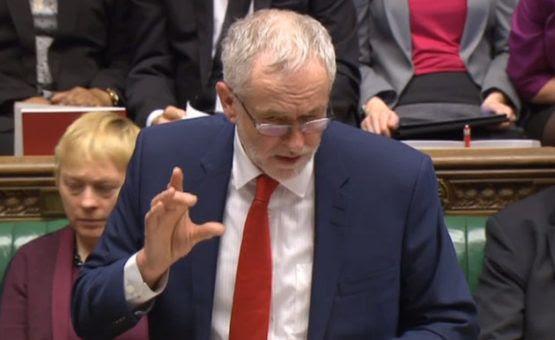 Caso Skripal: Corbyn invita Theresa May a presentare le prove di un coinvolgimento russo