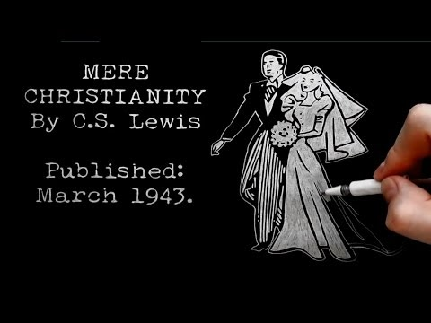 mere christianity book 2 chapter 3 pdf