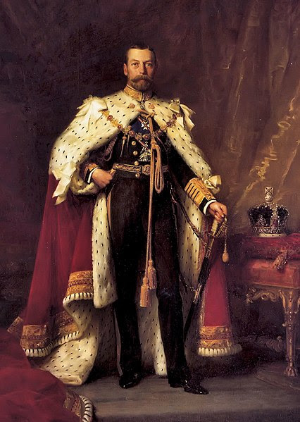 File:George V of the united Kingdom.jpg