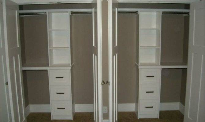 His And Hers Closet His Hers Closet Design Closet Storage U With