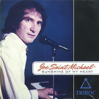 Joe Saint Michael