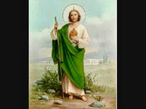 San Judas Tadeo Wallpaper 28859 Usbdata