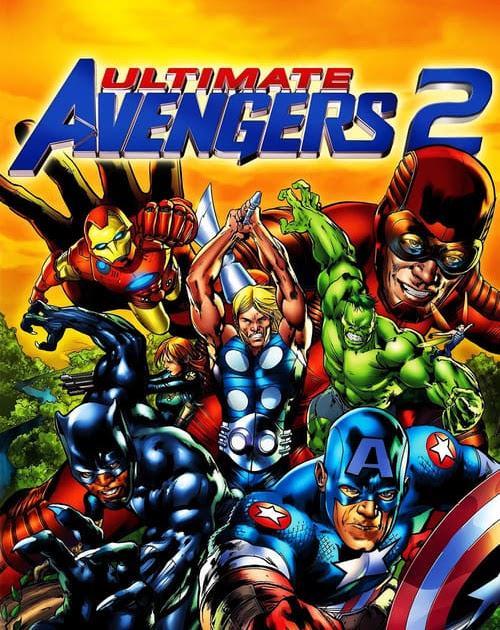 Avengers 2 Stream English