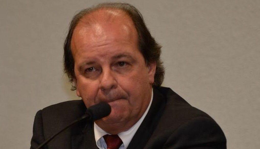 Jorge Zelada - ABr