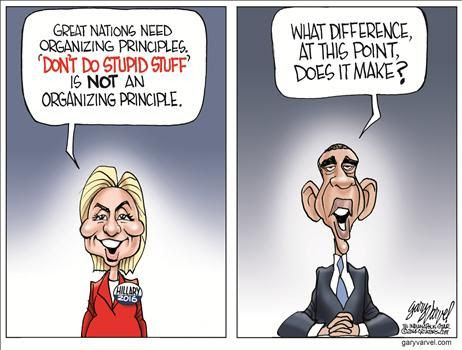 Image result for democrat foreign policy cartoons