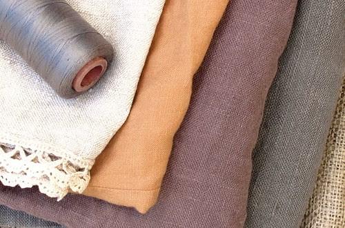 fall linens
