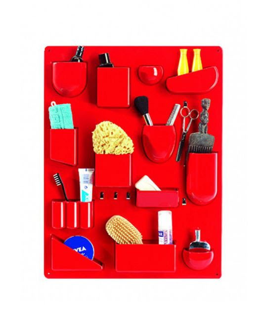 Slideshow: 8 Small Space Bath & Wardrobe Solutions | Dwell