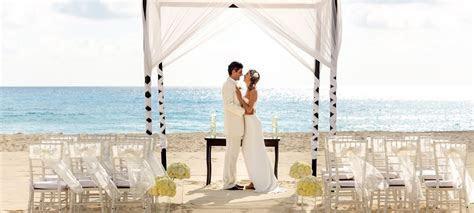 Your 5 Best Playa del Carmen Destination Wedding Resorts